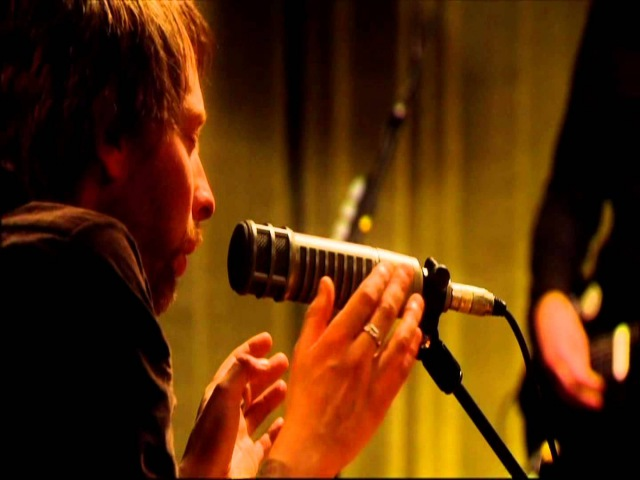 Radiohead 15 Step Live From The Basement HD