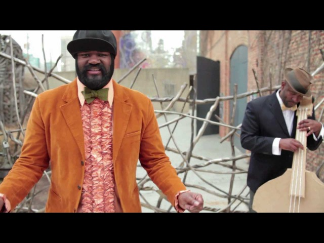 Gregory Porter - Be Good (Lion's Song) Official Video