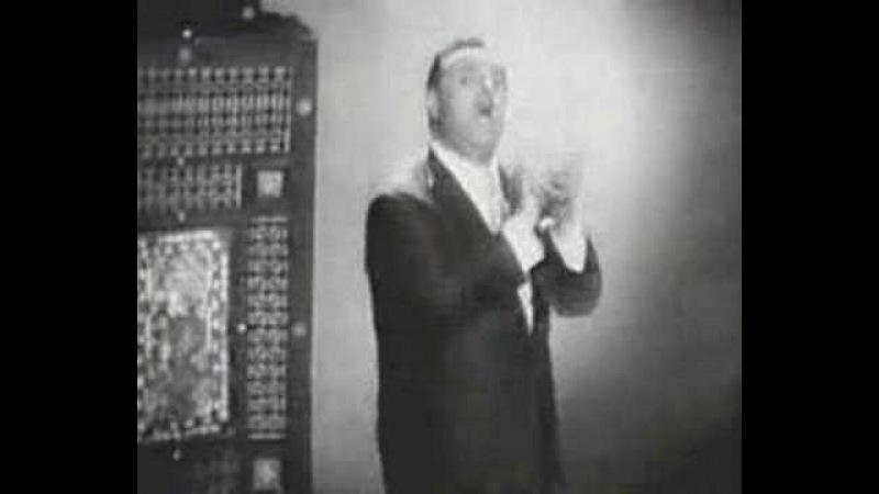 Dario moreno mustapha Турция 1960 г.