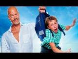 Призрак (Русские фильмы 2015, комедии, семейные)