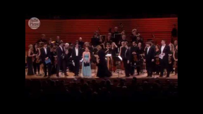 Mozart Gala 2012 (Les musiciens du Louvre and Marc Minkowski)