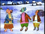 Группа Ноль - Человек и Кошка видеоклип 1997