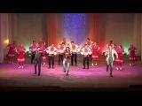Группа САДко - Мокнут розы