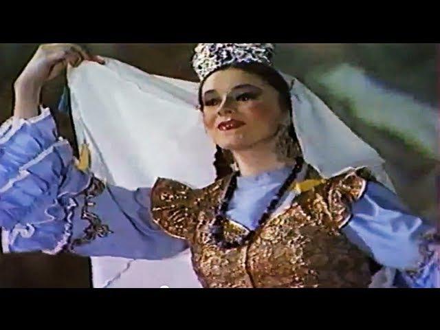 Tatar Folk Dance Igraj Garmon Играй гармонь