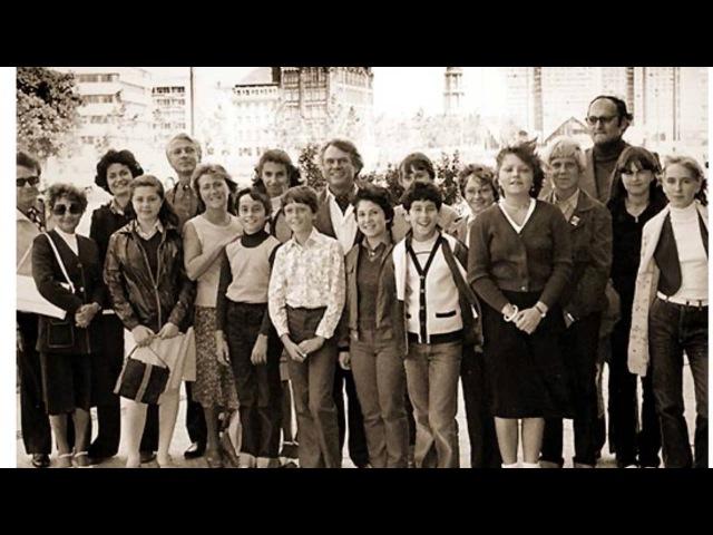 Большой детский хор 1980 1989 Дорогою добра