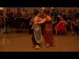 Remolino Tango Con*Fusión Mariana and Debbie
