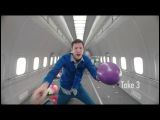 OK Go - Upside Down &amp Inside Out - BTS - Thunderdome Reel