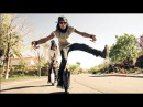 LES TWINS Pull Up in 4K | thefaded. YAK | Sony a7s x Atomos Shogun