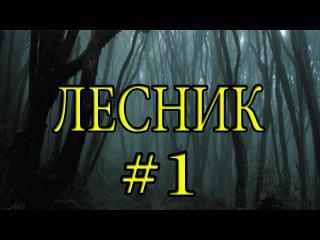 Фильм Minecraft ЛЕСНИК 1/2 Серия