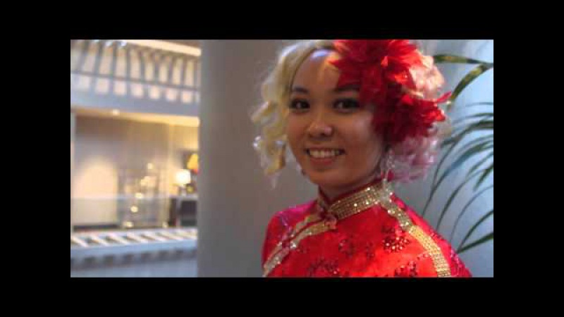 Dragoncon 2015 part 2: Epic Cosplay Video!
