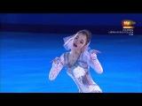 Evgenia Medvedeva. 2015 Rostelecom Cup. Gala