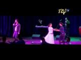 Valijon feat gr Gulchin   Safar Live Concert in Moscow 2015