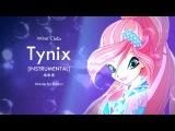 Winx Club Tynix Instumental