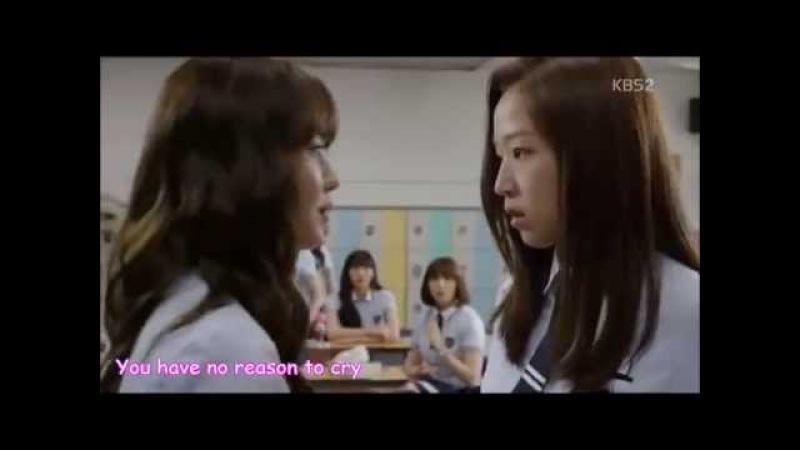 [ENGSUB] Return - Wendy (Red Velvet) Yook Ji Dam [Ost Part 7 of School 2015]