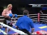 K-1 Las Vegas 2006 - Hong-Man Choi vs The Predator