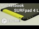 Pocketbook SURFpad 4 L обзор. Все плюсы и минусы планшета Pocketbook SURFpad 4 L от