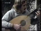 Jan Akkerman - Fantasia (John Dowland) Live 1975