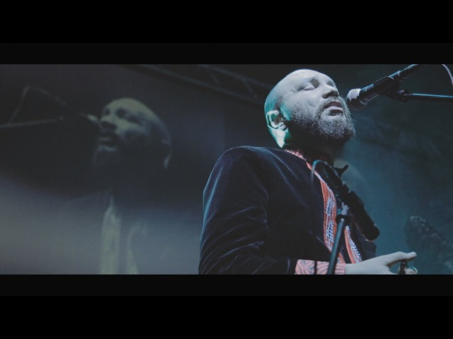 DakhaBrakha (ДахаБраха) - Чорна хмара наступає - Live@ДК КПИ, Kiev [23.12.2015] (multicam)