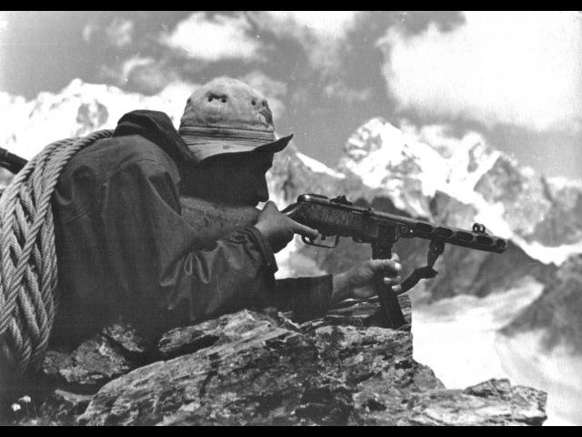 Битва за Кавказ Фильм 9-й, Документальный сериал Великая Отечественная война