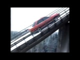 Audi 100 quattro Werbung 1988