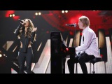 Tom Odell and Nicole Scherzinger - I Just Want To Make Love To You at Children In Need Rocks 2013