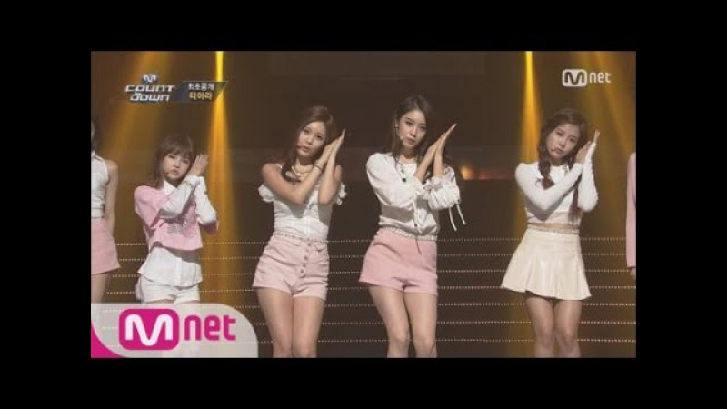 [STAR ZOOM IN]T-ARA(티아라)- I Don't Want You 150810 EP.18