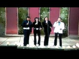 Elvis Tribute 1977 - Johnny Cash, Carl Perkins, Jerry Lee Lewis, Roy Orbison