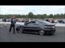 Forsberg 1000hk Audi S2 @ Power No Bullshit Raceday