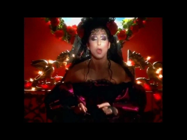Cher - Dove LAmore (Official Music Video)