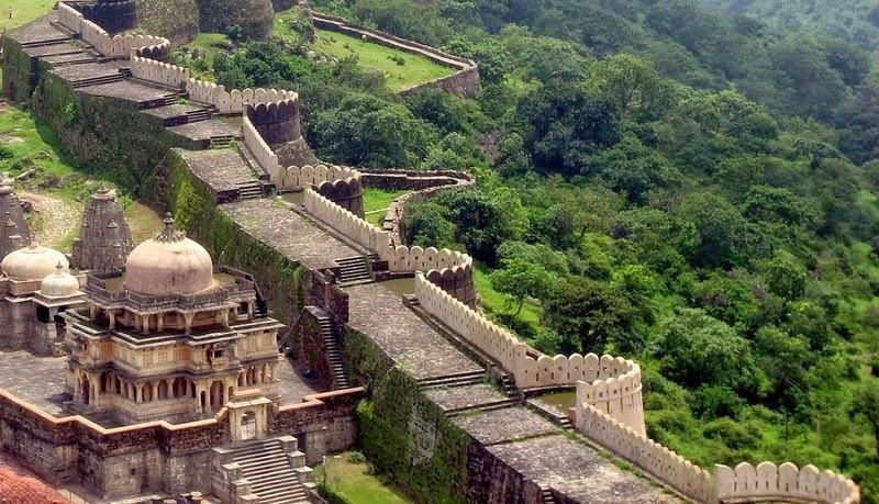 индийская стена