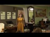 Антон Аренский - Рассказ Дамаянти из оперы