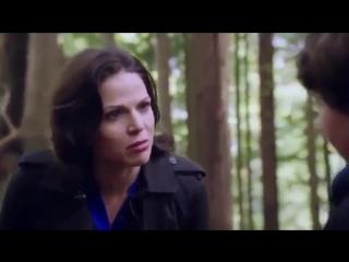 Однажды в сказке/Once Upon a Time (2011 - ...) Фрагмент (сезон 2, эпизод 9)