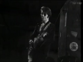 Link wray - concert at winterland (1974)