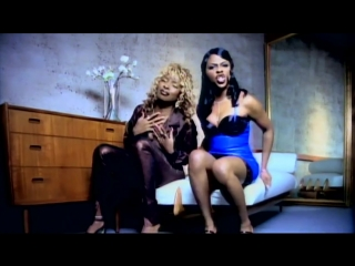 Mary J. Blige Feat. Lil Kim - I Can Love You (HD)