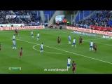 Эспаньол 0:0 Барселона | Испанская Примера 2015/16 | 18-й тур | Обзор матча