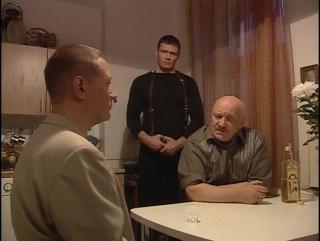 Бандитский Петербург.Часть 7.Передел (2006) -4 серия