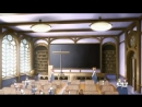 Добрая колдунья с Запада 03  The Good Witch of the West  Nishi no Yoki Majo Astraea Testament  Русский  серия 3