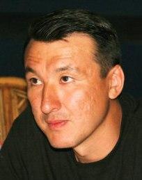 Ильяс Аутов