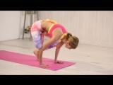 видео уроки йоги с рейчел зинман