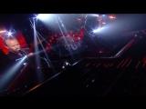 Mylene Farmer &amp Sting Stolen Car - (Live at NRJ Music Awards, France 2015)