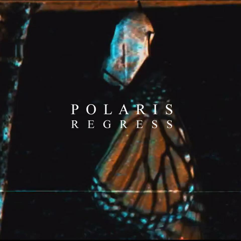 Polaris - Regress [single] (2015)