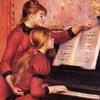 Школа музыки в поселке Лисий Нос