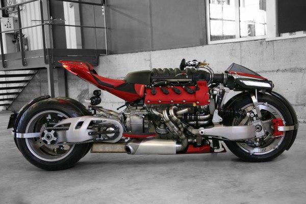Lazareth LM 847