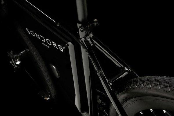 Sondors велосипед