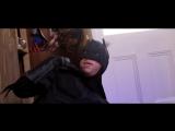 Marvel VS DC (Avengers Battle!) - Марвел против DC (Битва Мстителей!) [Русская озвучка]