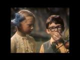 Фильм-сказка Новогодние приключения Маши и Вити