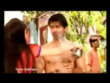 Barun Sobti and Sanaya Irani off screen masti, TS gift on 2nd Anniversary
