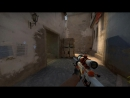 NoScope AWP wallbang jumpshot [2k]