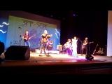 Ят-Ха и звезды Республики Алтай