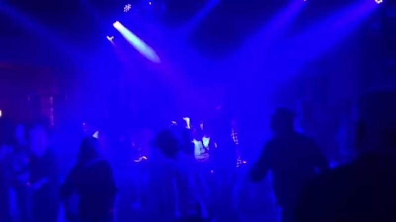 Lokschuppen Gerolstein Ü30-Party